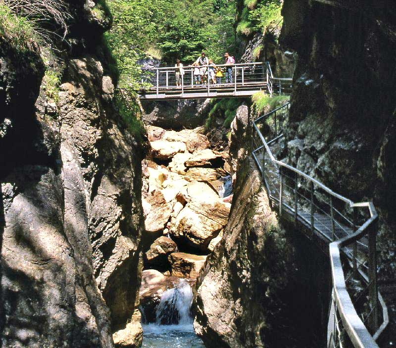 höhle bei oberstdorf